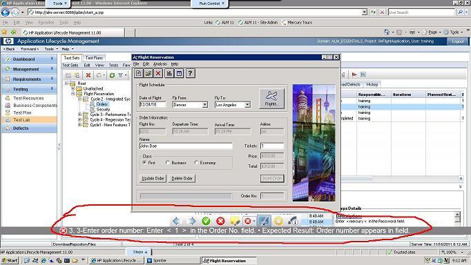 HP ALM | ClayBurt com